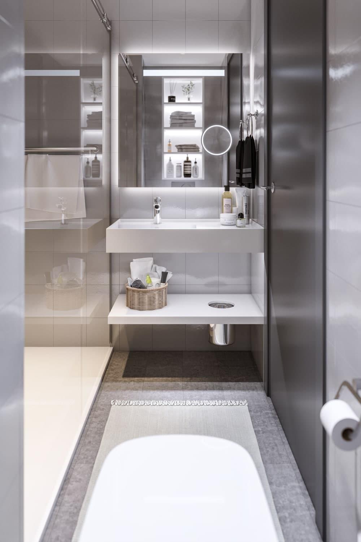 Design Concept: First Hotel Jessheim