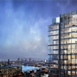 Projects where we are adding stars: South Bank Tower