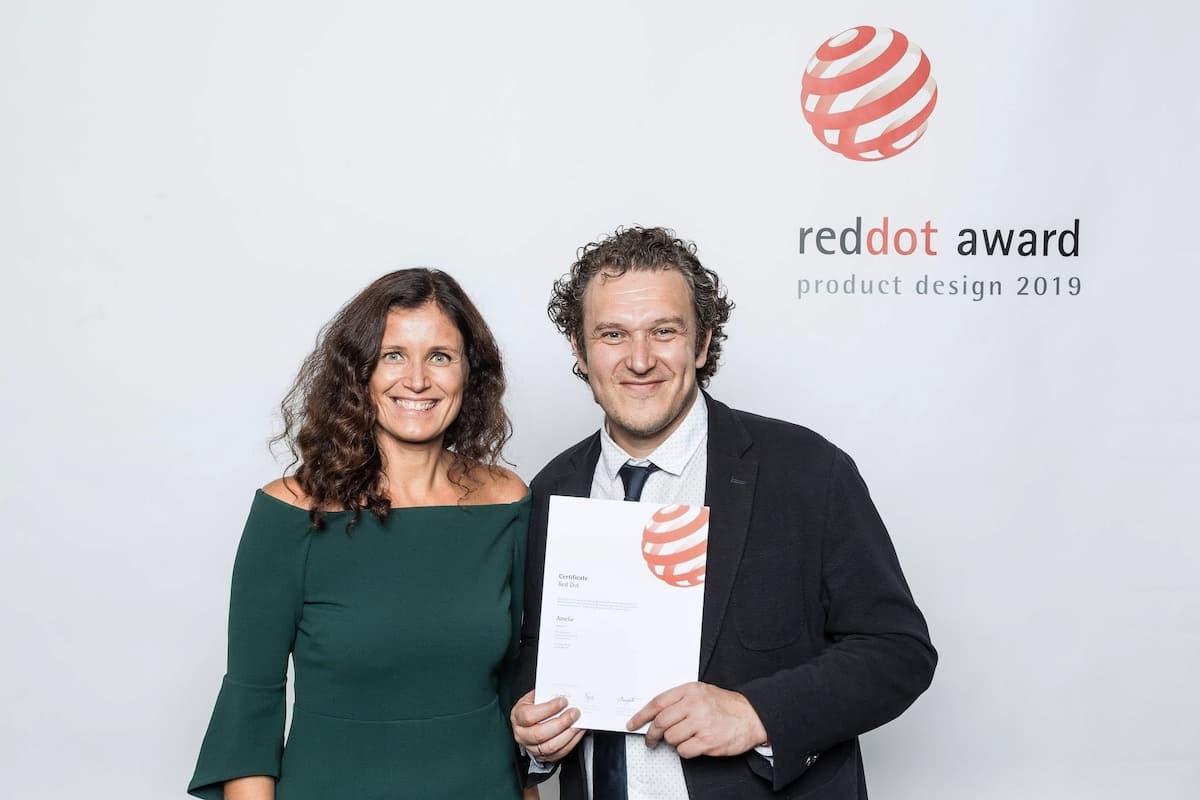 Red Dot Award Ceremony 2019