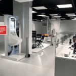 Eumar featured in iF Design Exhibition Hamburg