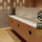Eumar's Downtown wins German Design Award