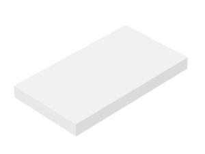 Countertop h80 90*50