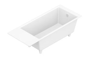 stefano bathtub 185