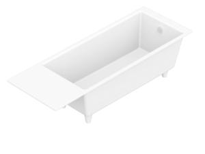 stefano bathtub 215