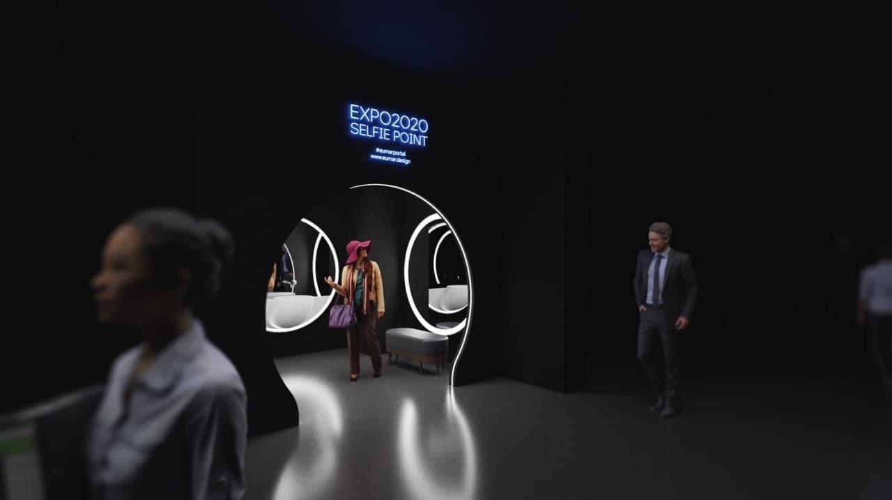 Read more about the article Eumar Design is a partner for Estonian pavilion at Expo2020 Dubai