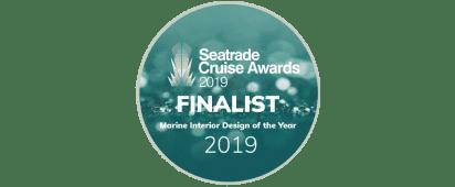 seatrade cruise award finalist