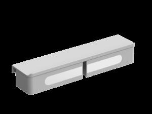 shelf with storage box Subfloor