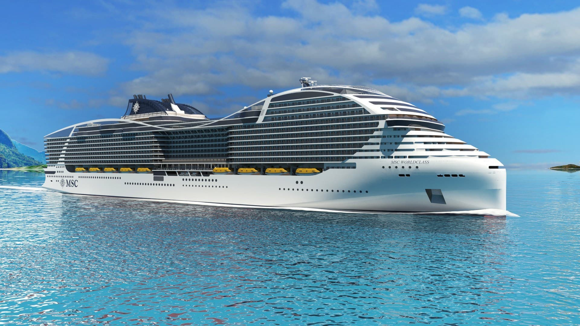 Read more about the article projects where we are adding stars: msc world europa
